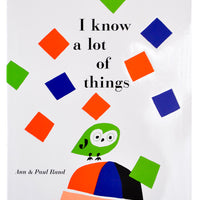 I Know A Lot Of Things - LEIF