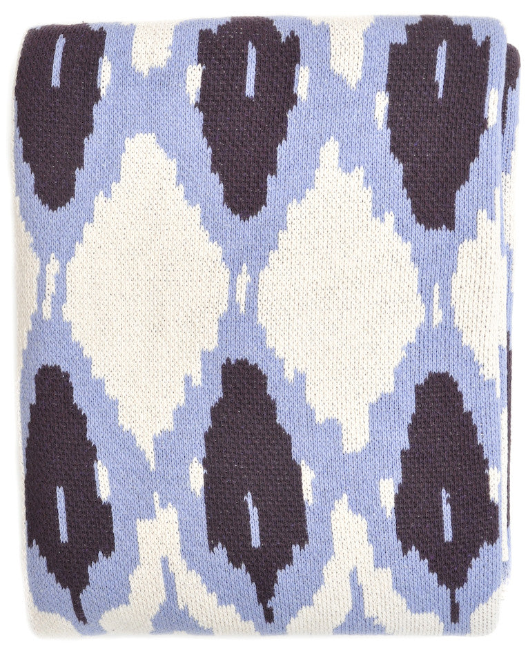 Ikat Throw - LEIF