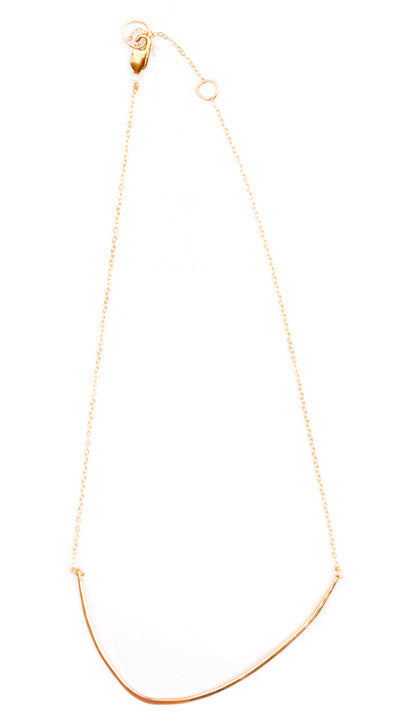 Inflecto Necklace - LEIF