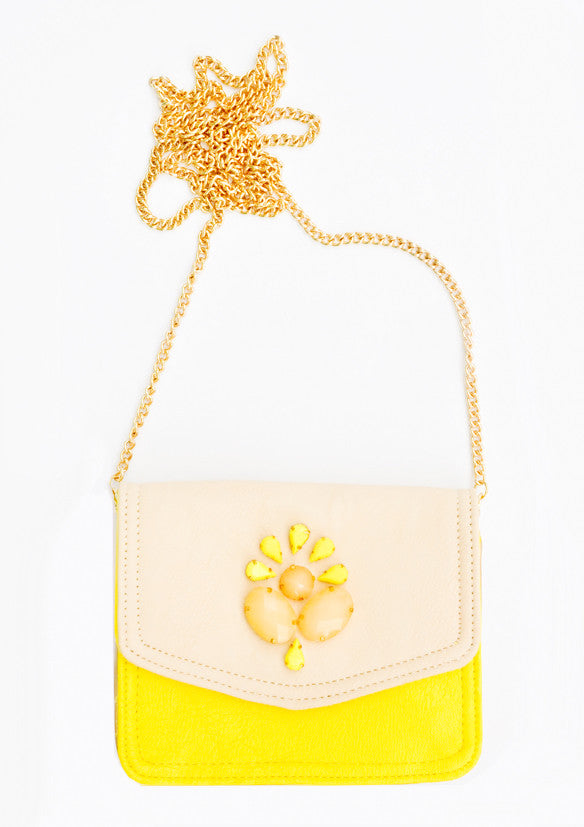 Jewelbox Mini Crossbody Bag