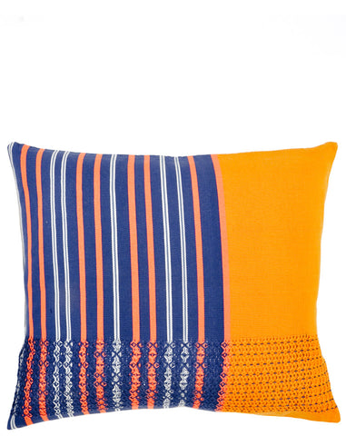 Jubilee Stripe Pillow - LEIF