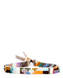 Seaside Beaded Bracelet - LEIF