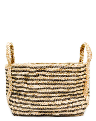 Jute Storage Basket - LEIF