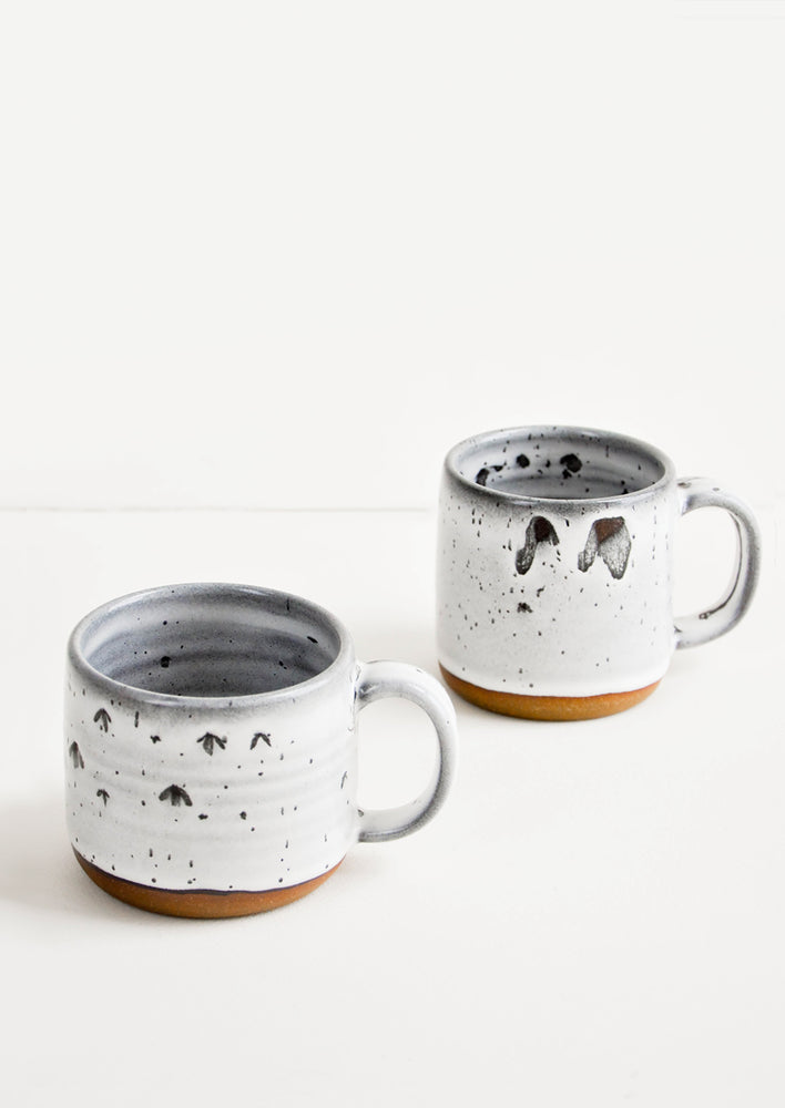 2: Karasu Ceramic Mug in  - LEIF