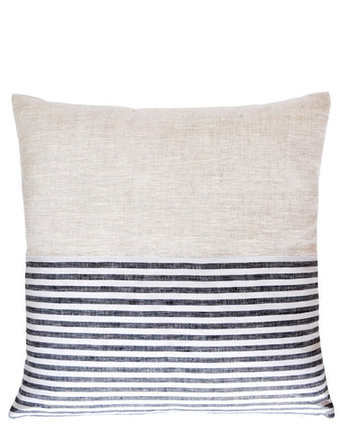 Kasuri Two Sided Pillow