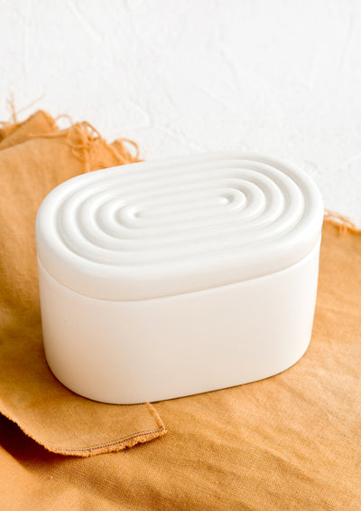 Labyrinth Ceramic Canister hover