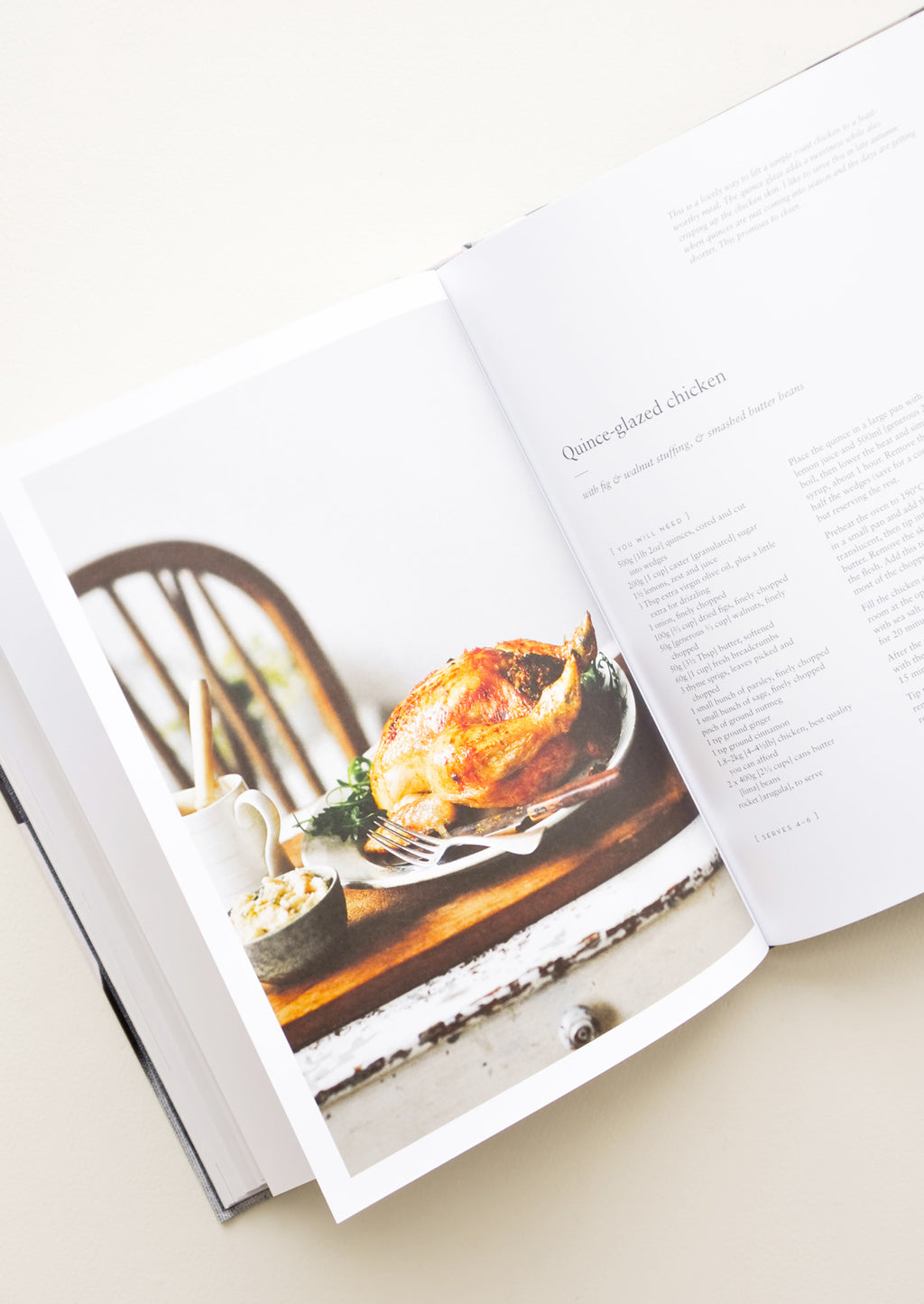 3: Lagom Cookbook in  - LEIF