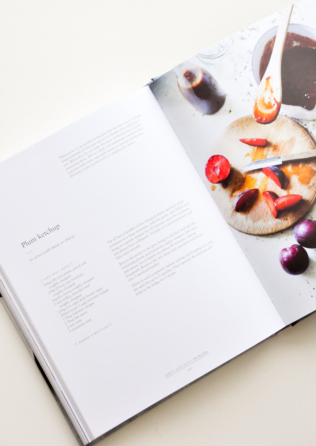 4: Lagom Cookbook in  - LEIF