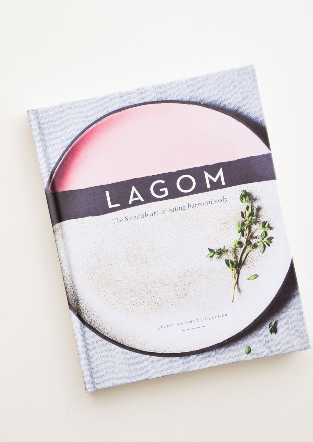 1: Lagom Cookbook in  - LEIF
