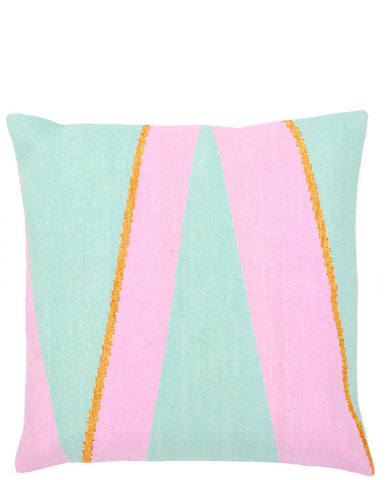 "Ziggy Pillow, 20"" - LEIF"