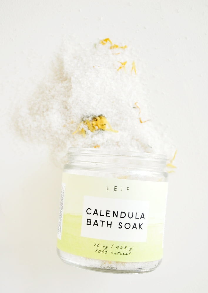 Calendula Therapeutic Bath Soak