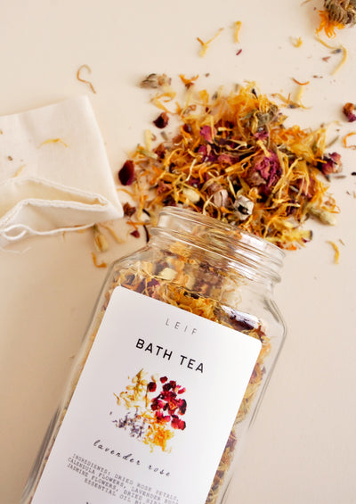 Herbal Bath Tea Soak hover