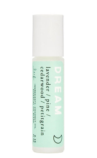 Dream: Mood Aromatherapy Roller in Dream - LEIF