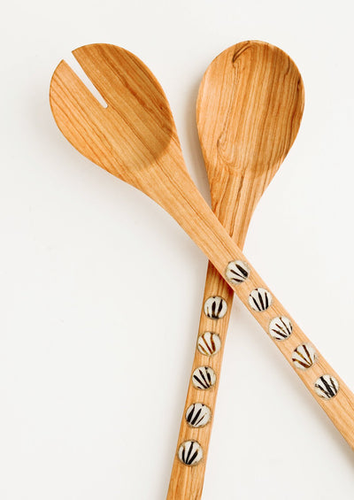 Lemongrass Serving Set