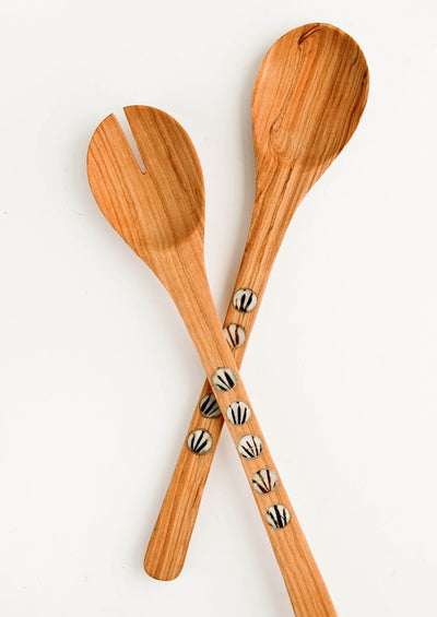 Lemongrass Serving Set hover