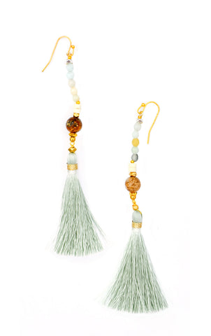 Linosa Earrings