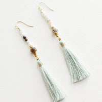 2: Linosa Earrings in  - LEIF
