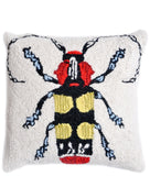 Longhorn Beetle Pillow - LEIF