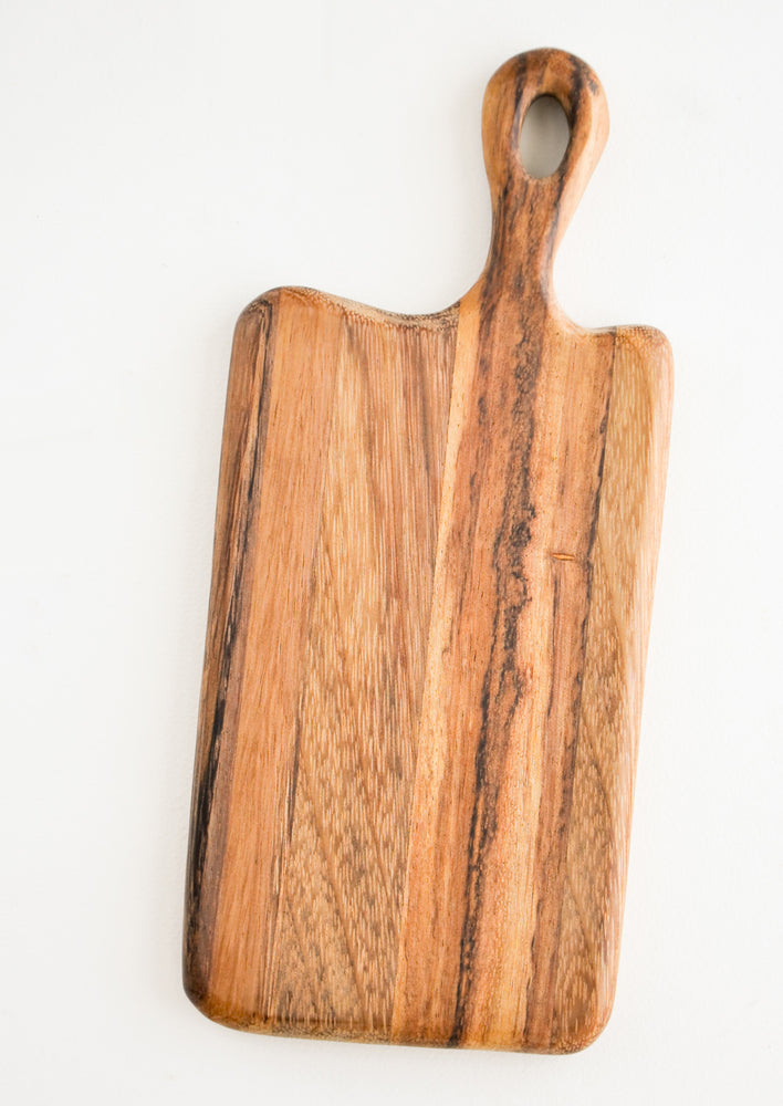 Small [$36.00]: Loop Handle Serving Board in Small [$36.00] - LEIF