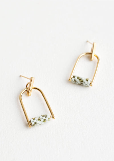 Imber Earrings