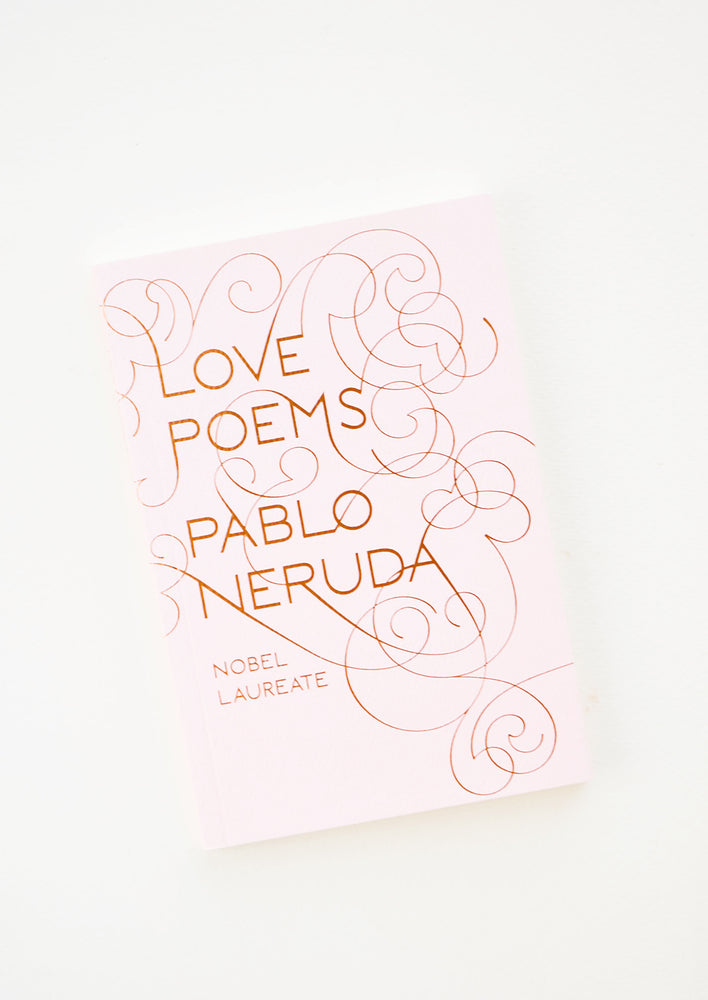 1: Neruda Love Poems Book in  - LEIF