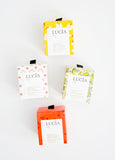 Lucia Votive Candle Set - LEIF
