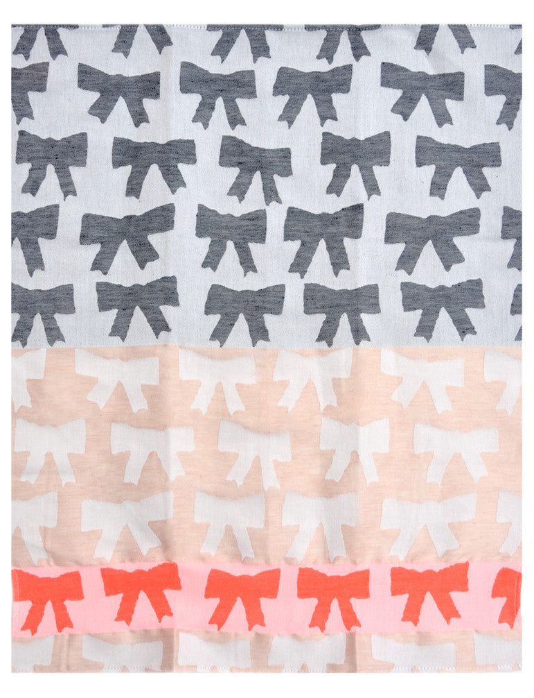 Bows Tea Towel - LEIF