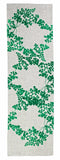 Maidenhair Fern Table Runner - LEIF