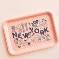 New York Catchall Tray