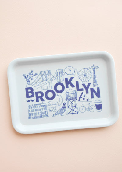 New York Catchall Tray hover