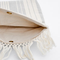 2: Marguerite Clutch in  - LEIF