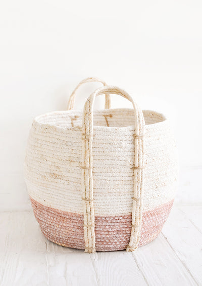 Maritime Storage Basket