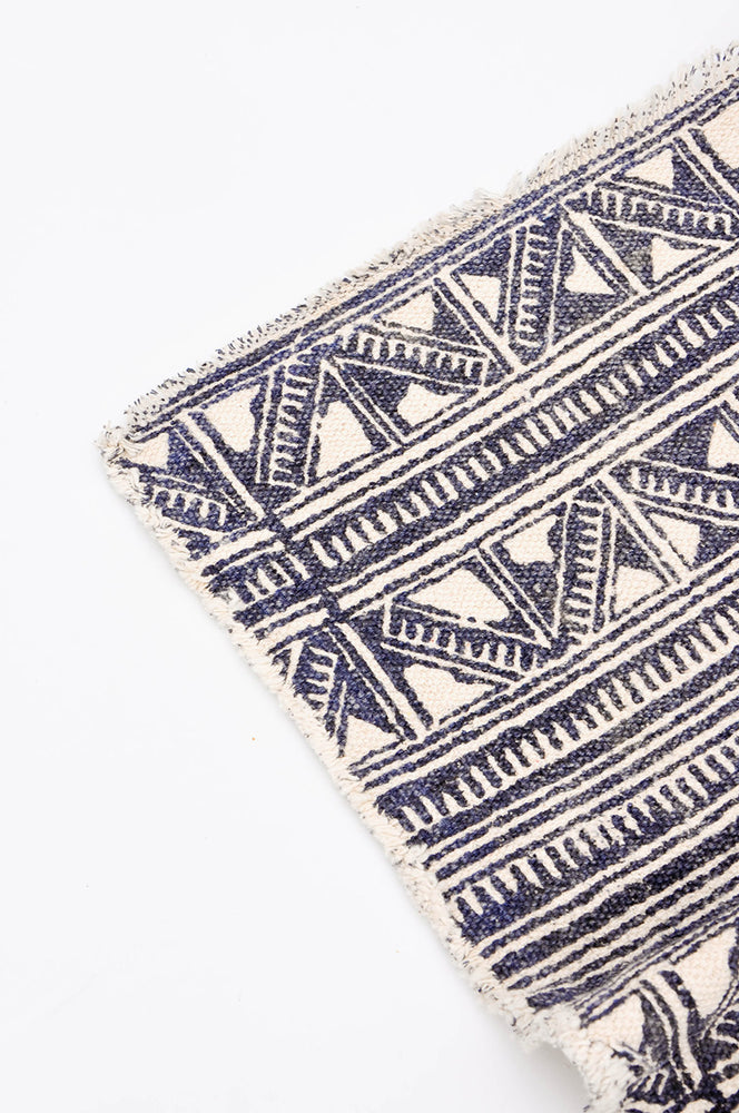 Mayan Terrace Table Runner - LEIF