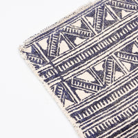 1: Mayan Terrace Table Runner in  - LEIF