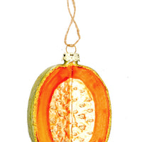 2: Cantaloupe Ornament in  - LEIF