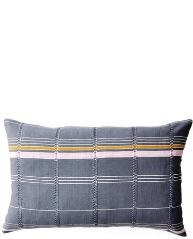 Meringue Stripe Pillow - LEIF