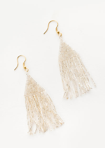 Midnight Gala Earrings hover