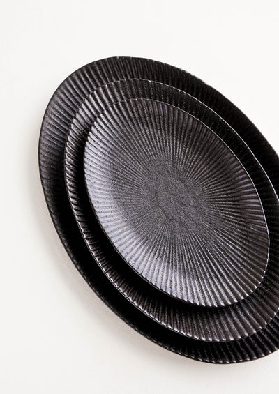 Midnight Sun Catchall Tray