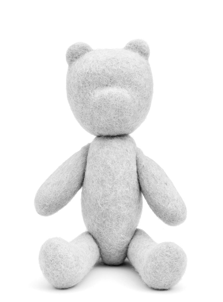 Nepal Project Teddy Bear