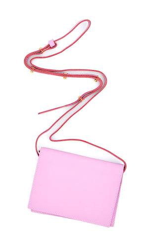 Booklet Crossbody Bag