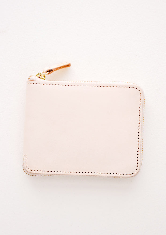 4: Coupe Zip Wallet in  - LEIF