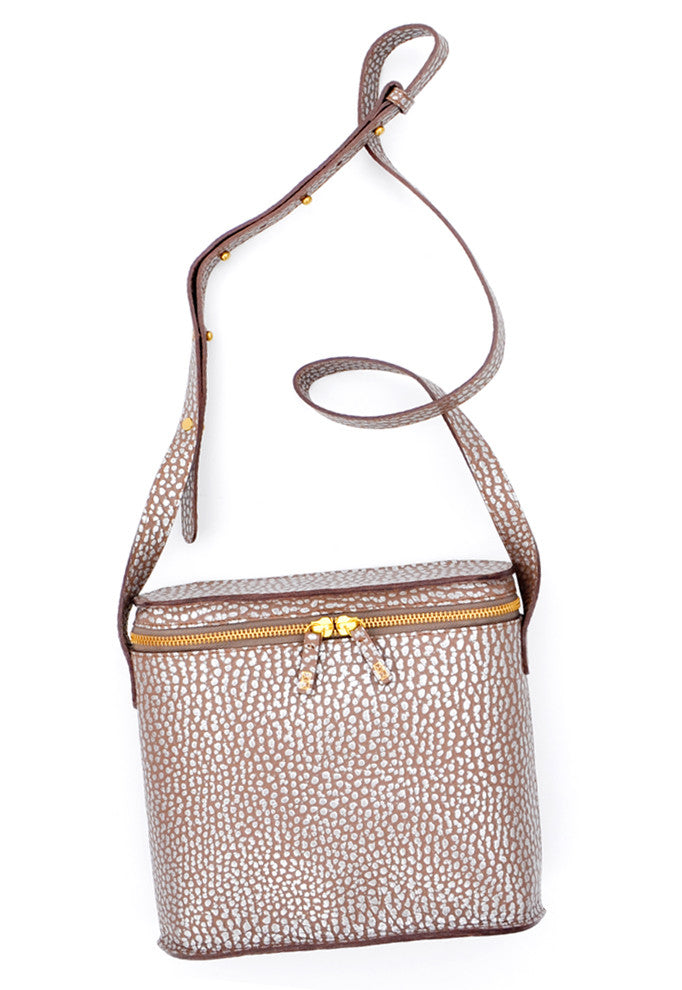 Radio Crossbody Bag