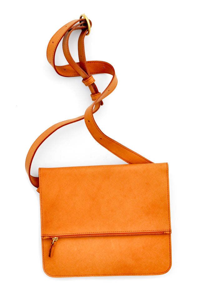 Tourist Convertible Crossbody Bag - LEIF