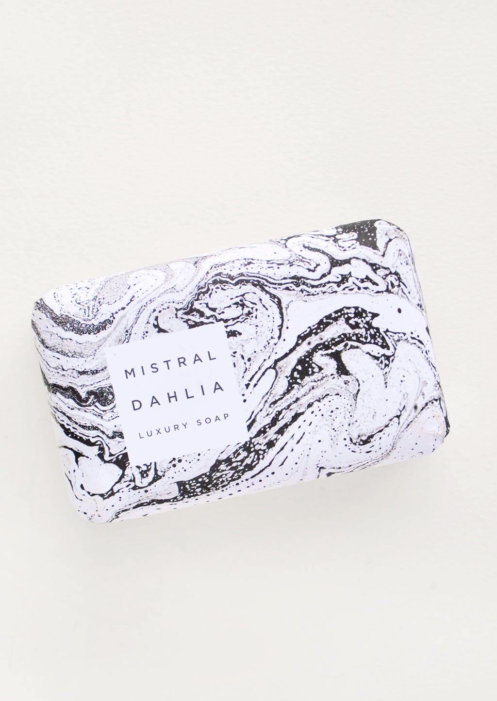 Swirling Waters Bar Soap in Dahlia - LEIF