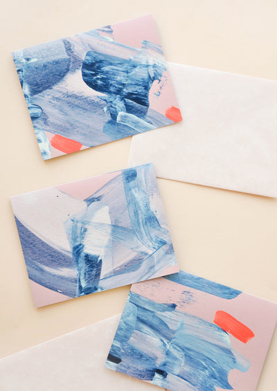 Kanagawa All Purpose Card Set