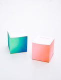 Ombre Sticky Notes - LEIF