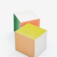1: Painted Edge Sticky Notes in  - LEIF