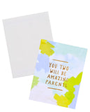 You'll Be Amazing Parents Card - LEIF