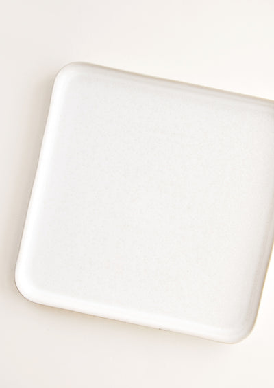 Mollusk Ceramic Tray in  - LEIF