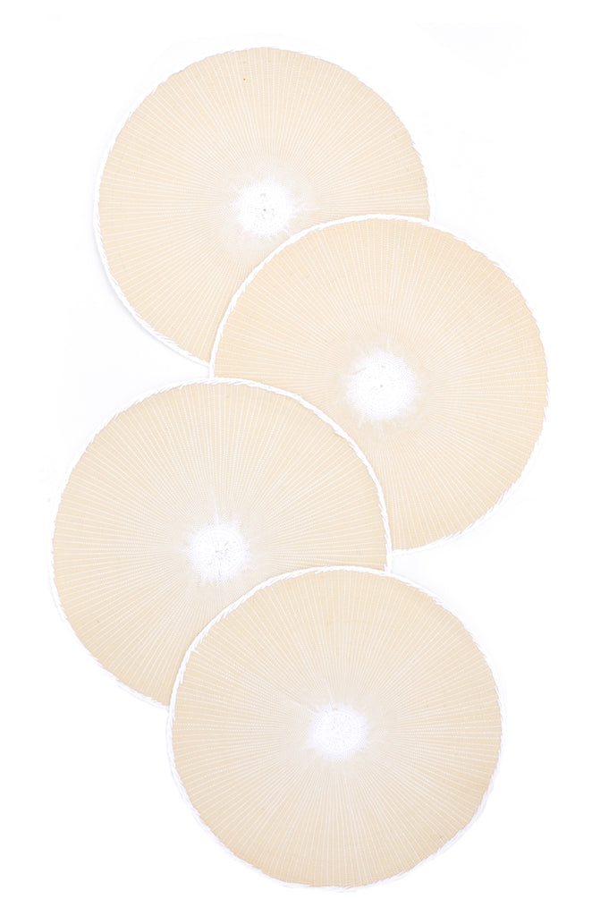 Moonglow Placemat Set - LEIF